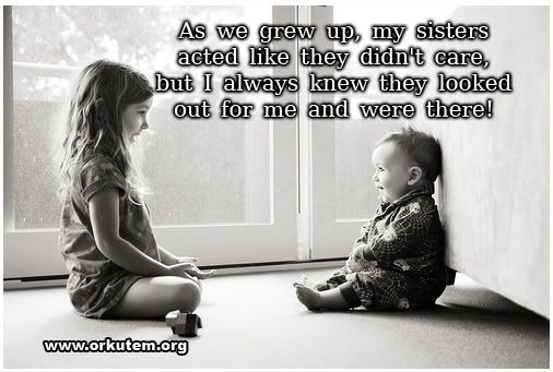 quotes about brothers and sisters | Brother and Sister Quotes ...