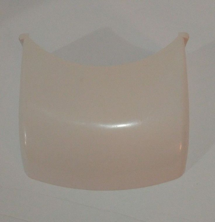 Jack LaLanne's Power Juicer JLS-8 Replacement Pulp guard for cover #JackLaLanne