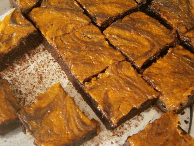 PečieMiTo: Brownies are allways a good choice