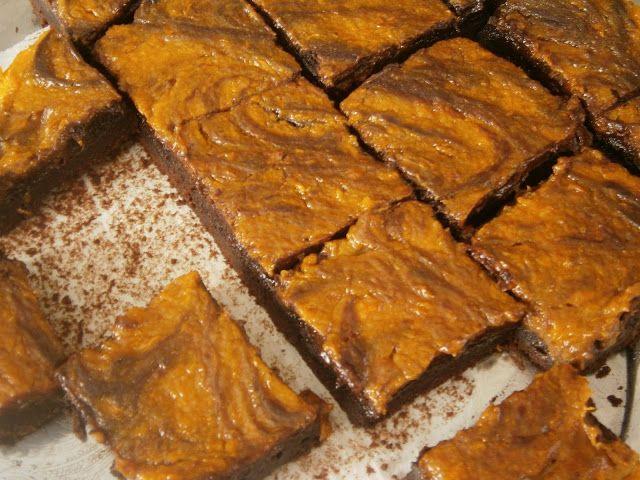PečieMiTo: Brownies are allways a good choice