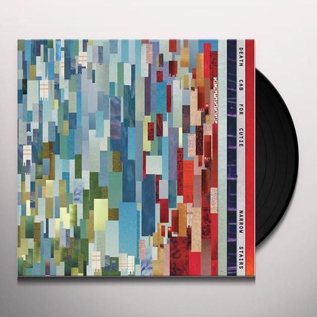 Death Cab For Cutie - Narrow Stairs (Vinyl)