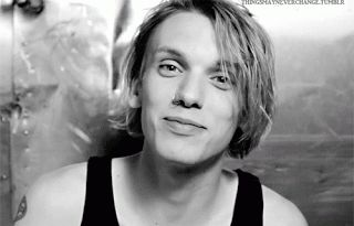 Jamie Campbell Bower // The Mortal Instruments // Jace Herondale