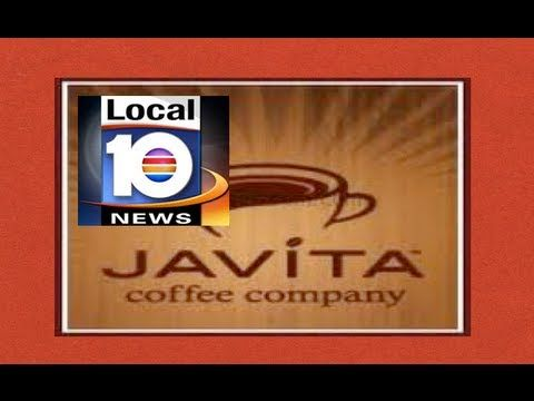 Javita Weight Loss Coffee Review on Channel 10 news.  I just got a shipment if your ready to try please let me know!