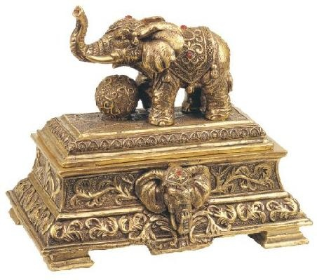36 best Elephants Boxes images on Pinterest Elephants Elephant