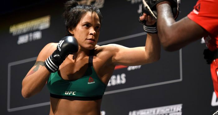 Amanda Nunes eyeing move to flyweight or featherweight with a victory on Saturday - WMMA Rankings http://wmmarankings.com/amanda-nunes-eyeing-move-flyweight-featherweight-victory-saturday/?utm_campaign=crowdfire&utm_content=crowdfire&utm_medium=social&utm_source=pinterest