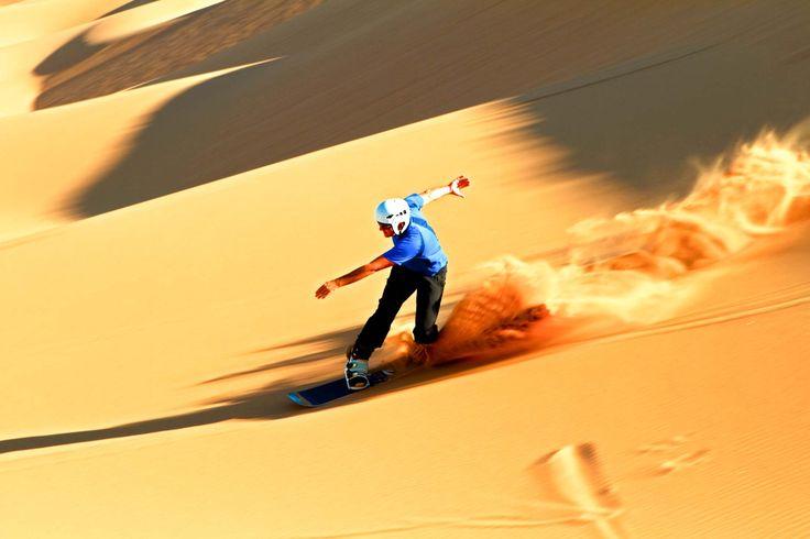 Thing To Do  in Dubai #desert #safari #Atthetop #burjkhalifa