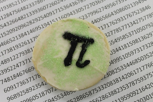 Pi Day Celebration Ideas