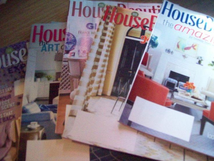 House Beautiful Magazine Archives Enchanting Of House Beautiful Back Issues Photos