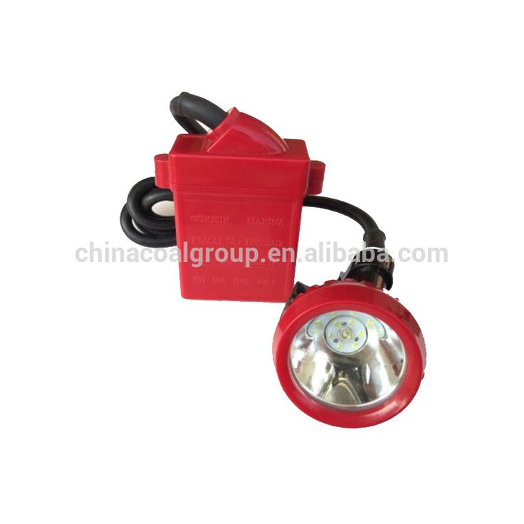 High Quality Rechargeable Led Miners Lamp