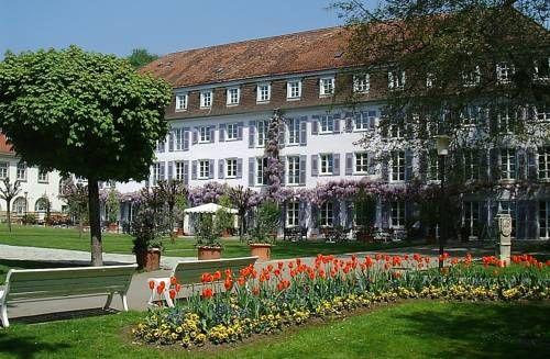 Bad Hotel Überlingen (****)  LOREDANA BARBARA PERDICARO has just reviewed the hotel Bad Hotel Überlingen in Überlingen - Germany #Hotel #Überlingen
