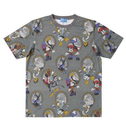 ディズニー シー ハロウィーン 2016 Tシャツ S〜LL TDS