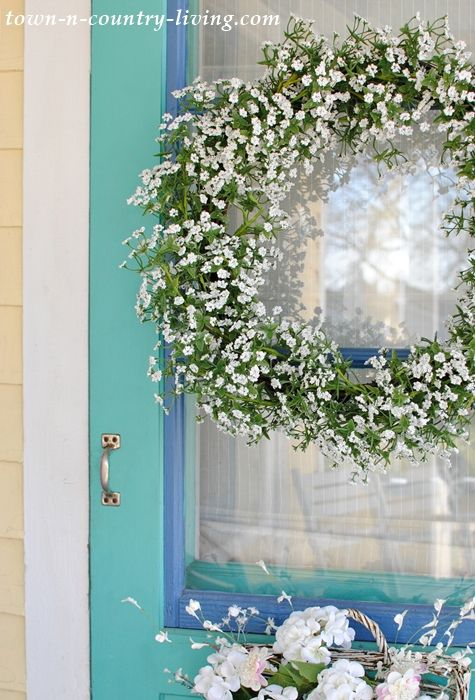 279 best images about Entry Way Inside & Outside on Pinterest ...