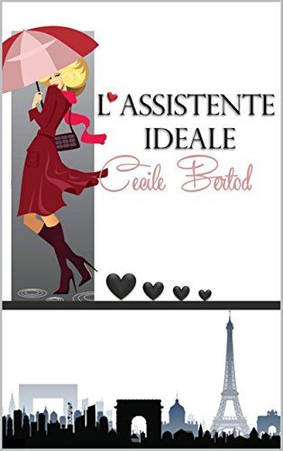 Leggo Rosa: L'Assistente ideale di Cecile Bertod