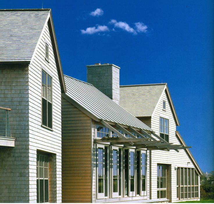 114 best new shingle style house images on pinterest for Modern shingle style architecture