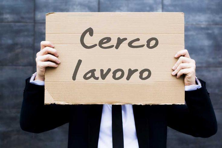 #cercolavoro