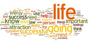 Finding success through the law of attraction