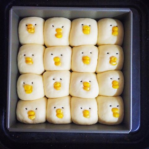 「ちぎりパン」なら不器用女子でも可愛く作れちゃう!簡単作り方とアレンジ方法