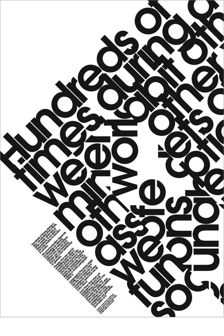 постер с разными шрифтами идентичности, путешествия