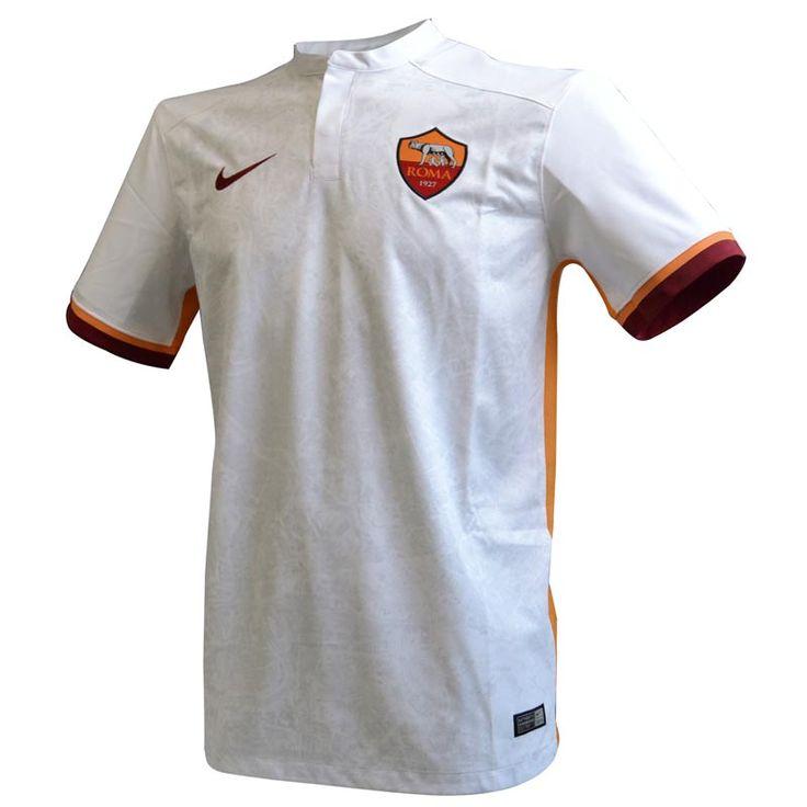 Roma Maglia Away 2015-16