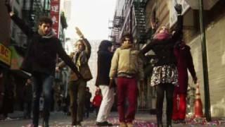 Garotas Suecas - Codinome Dinamite, via YouTube.