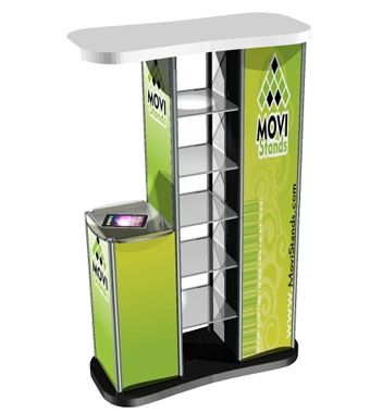 Stand Trippo MC - MoviStands