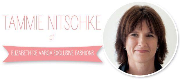 Queensland Brides: The Couture Collective #4 Meet Tammie Nitschke of Elizabeth De Varga Exclusive Fashions