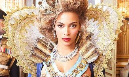 The Mrs. Carter Show World Tour - Beyoncé (2013)