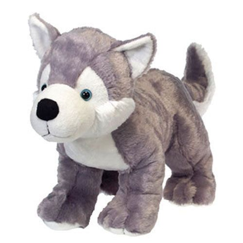 1000 ideas about wolf stuffed animal on pinterest plush plush animals and giant stuffed animals. Black Bedroom Furniture Sets. Home Design Ideas