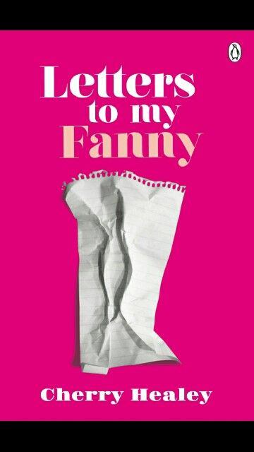 Letters To My Fanny // Cherry Healey #Book