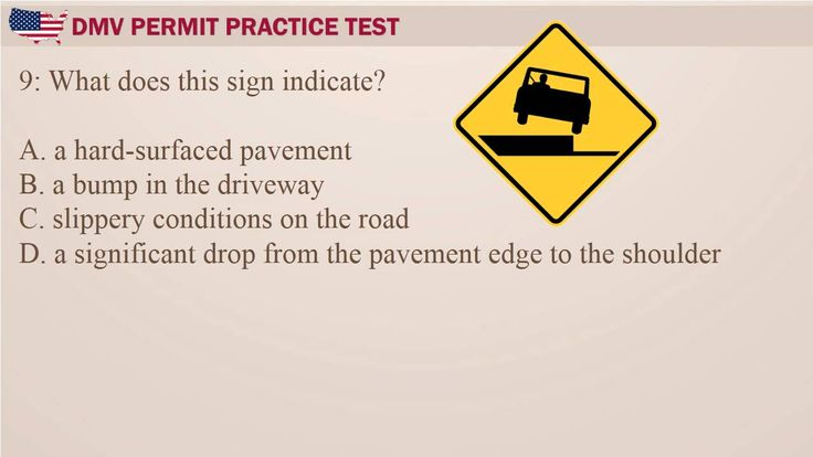 Driving license test: Illinois DMV Permit Practice Test 2(Easy)