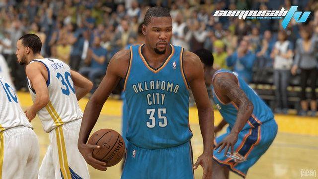 El juego NBA 2K15 traerá como novedad la inclusión de nuevos equipos y también jugadores, los que llegarán directamente desde la Turkish Airlines Euroleague