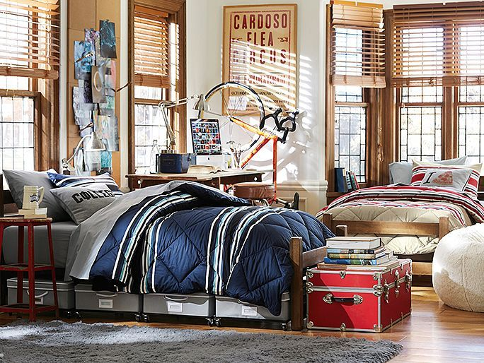 PBdormu0027s Dorm Room Essentials Create A Stylish Space For Lounging, Studying  U0026 Sleeping. Find Ideas, Products And Dorm Room Decorating Tips. Part 10