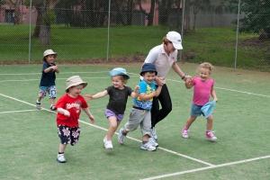 Benefits of preschool sport skills classes for your child, www.hippityhopaustralia.com