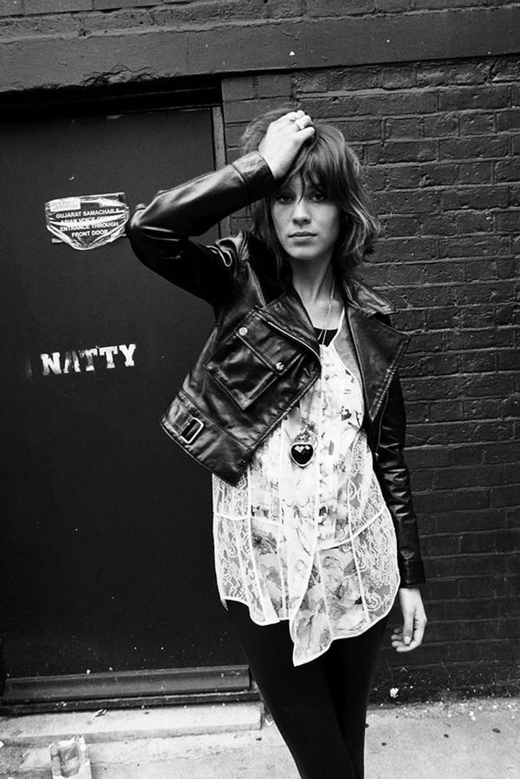 Rock n roll leather jackets