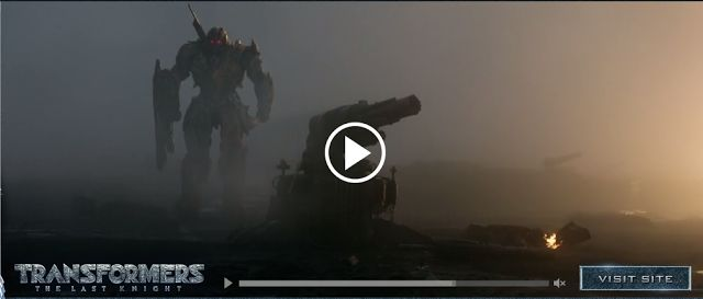 Watch Transformers: The Last Knight Full Movie - [ HD ]