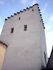 Turnul Mariei, Mediaș, Foto: Urian Adrian