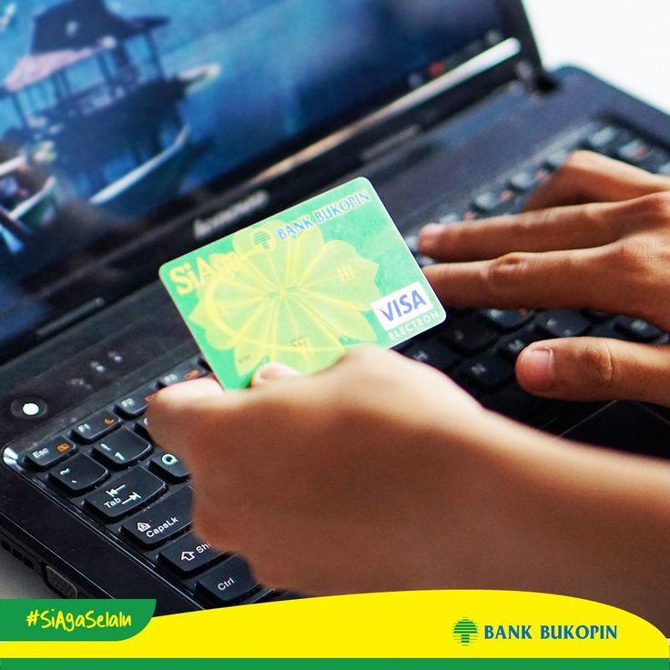 Dapatkan Kartu Kredit Bukopin dengan Berbagai Fasilitasnya