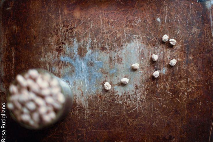 Chickpeas by Rosa Rutigliano on 500px