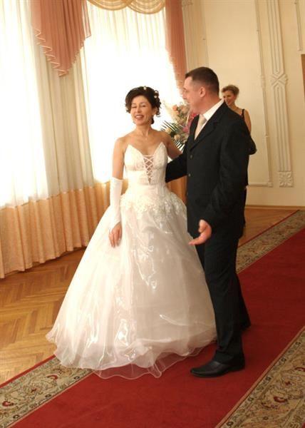 Можно ли второй раз одевать платье на венчание