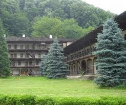 The Monastery of the Most Holy Mother of God or, as it is more commonly called, the Troyan Monastery is the third largest monastery in Bulgaria. It is located in the northern part of the country in the Balkan mountains and was founded no later than the end of the 16th century.
