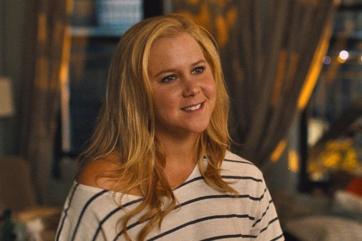 5 Things in Trainwreck That Are Based on Amy Schumer's Real Life: Trainwreck is a work of fiction .
