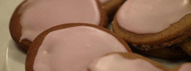 #CNZHHB - Emily's Belgium Biscuits