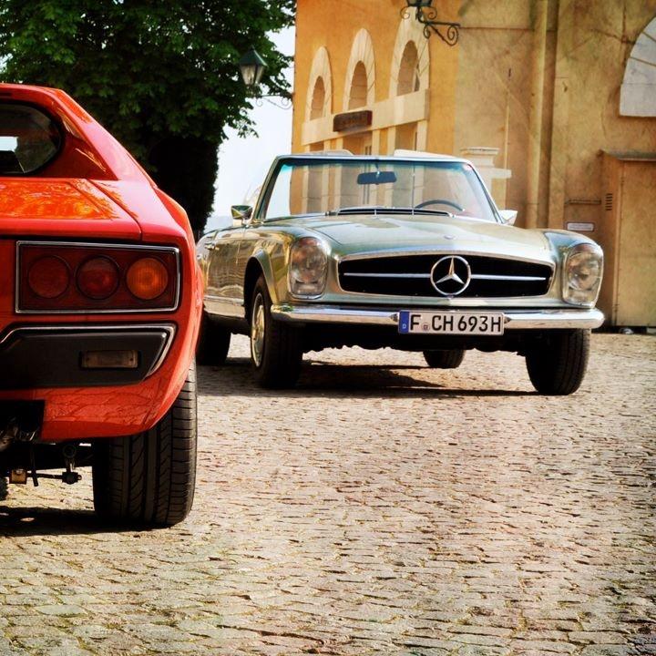 Mercedes Benz 250sl: 1000+ Images About Mercedes 230SL, 250SL, 280SL (W113) On