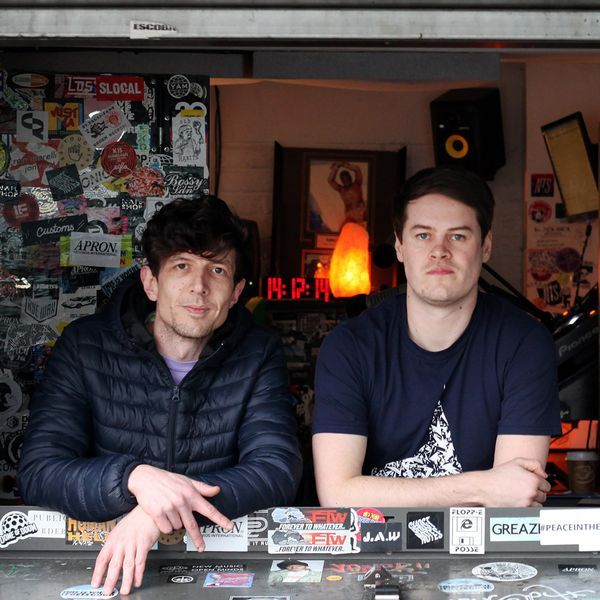 Leeds based Hookworms join us for a guest show, following the release of their 3rd album 'Microshift' on Domino.