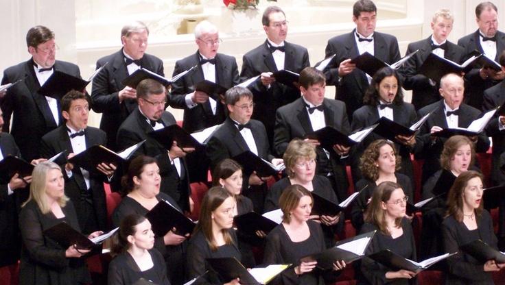 Christmas with Atlanta Sacred Chorale @ Schwartz Center for Performing Arts, Emerson Concert Hall (Atlanta, GA)