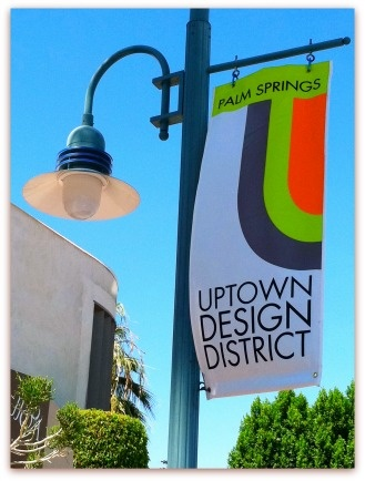 115 best images about palm springs uptown design district for Palm springs tattoo shops