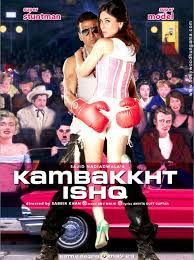 Wholesale Movies: Kambakkht Ishq - Download Indian Movie 2009