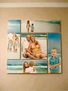 ideas decoracion con fotos