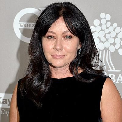Photos: How Shannen Doherty Is Bravely Battling Cancer – In Her Own Words