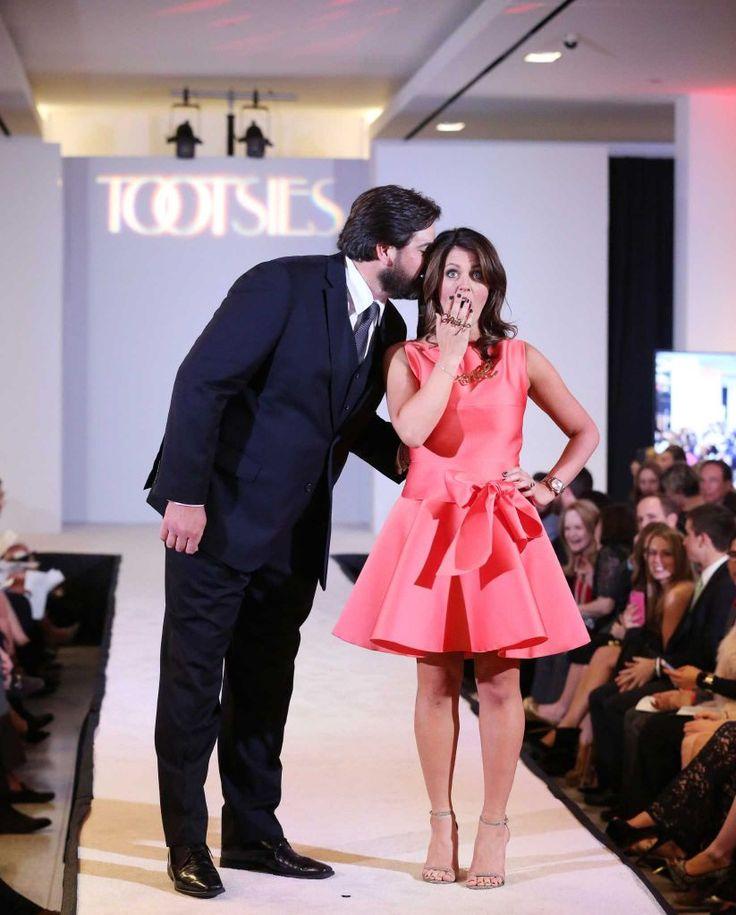 Brian and Jennifer Caswell  Photo: Jon Shapley, Houston Chronicle / © 2015  Houston Chronicle